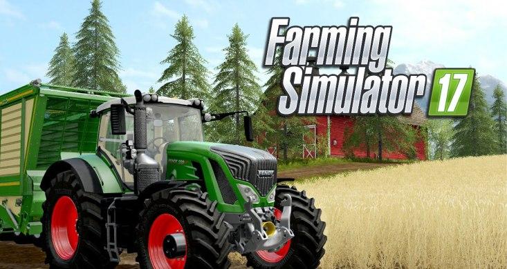 Farming Simulator 17 osiągnięcia