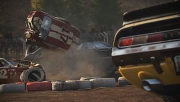 Next Car Game Wreckfest wymagania