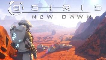 Osiris New Dawn wymagania