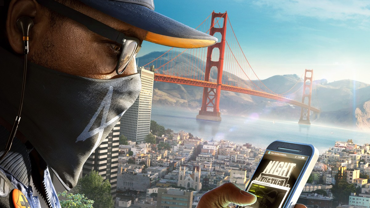 Watch Dogs 2 wymagania