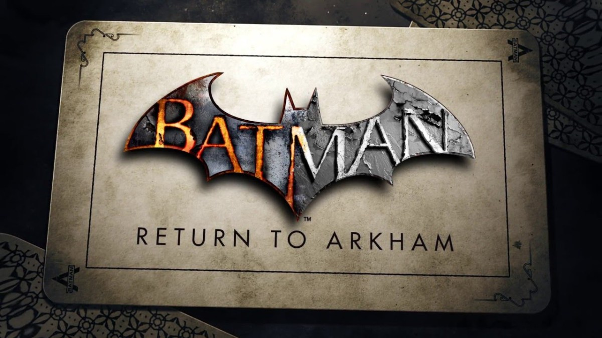 batman return to arkham osiągnięcia