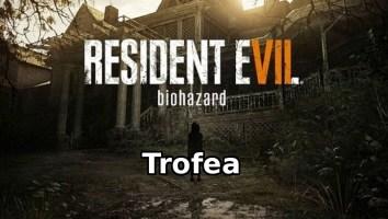 Resident Evil 7 osiągnięcia