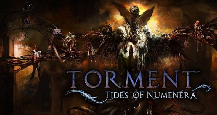 wymagania Torment: Tides of Numenera