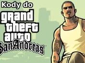 kody do GTA San Andreas