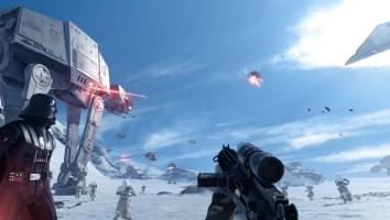 komputer do Star Wars: Battlefront 2