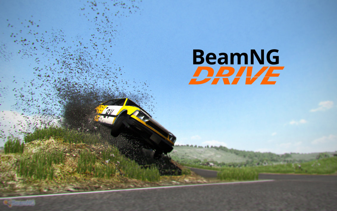 podobne do BeamNG.drive