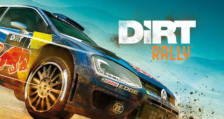 Dirt Rally recenzja