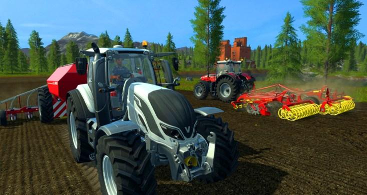 Farming Simulator 17 recenzja
