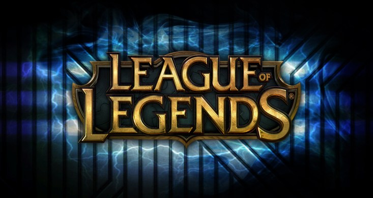 Gry podobne do League of legends