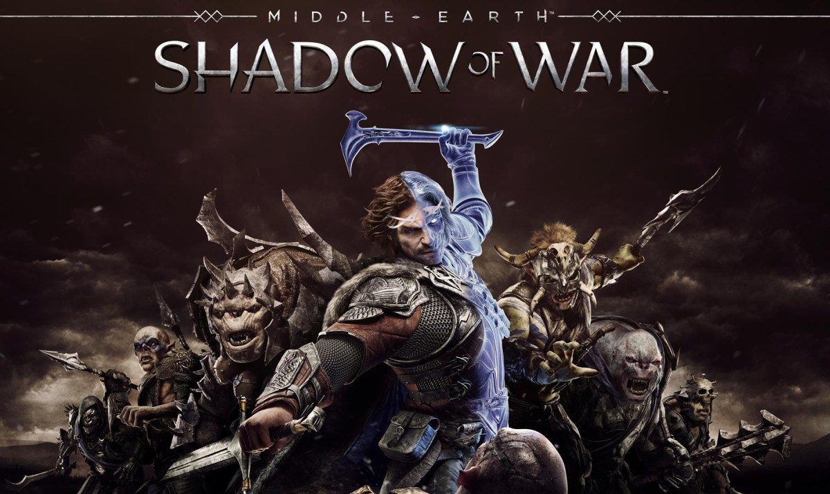 Middle-Earth: Shadow of War wymagania
