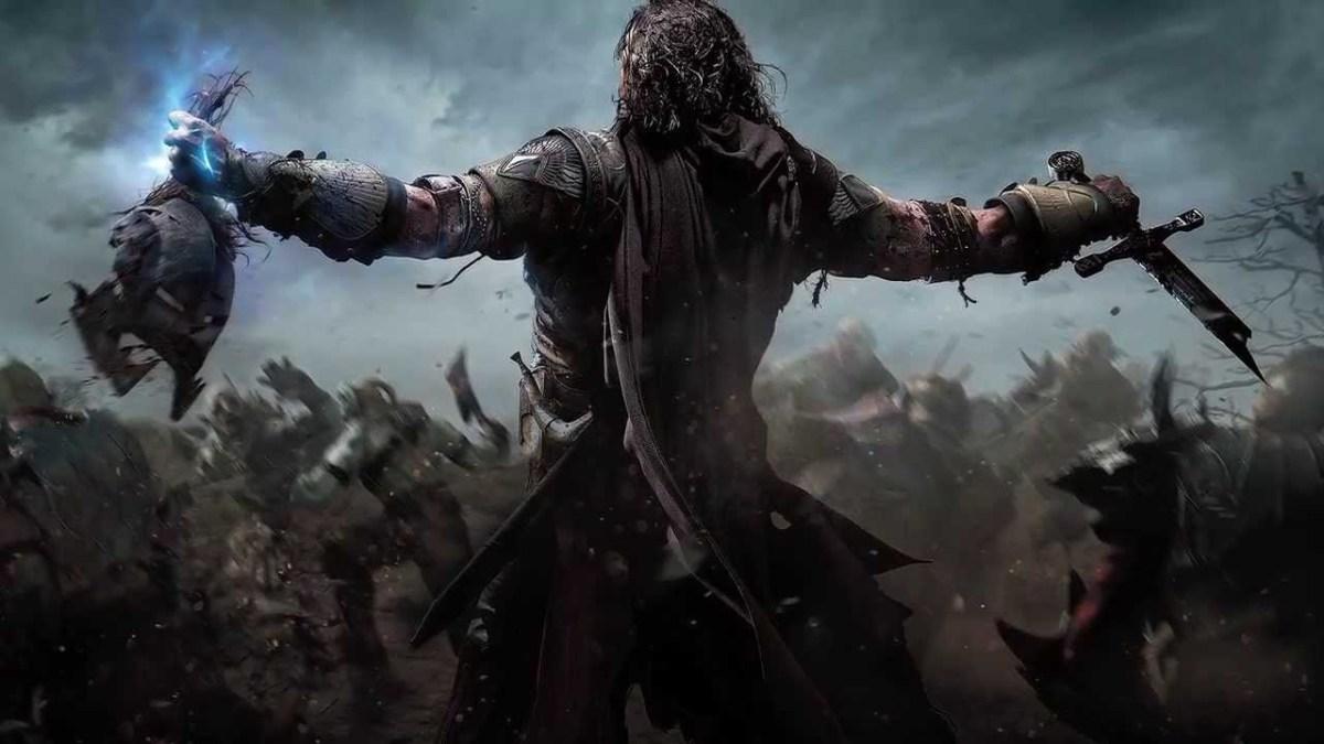 Middle-Earth: Shadow Of War osiągnięcia