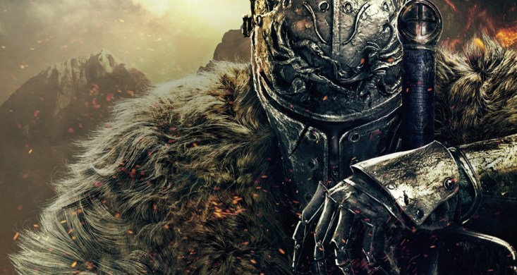 Gry podobne do Dark Souls