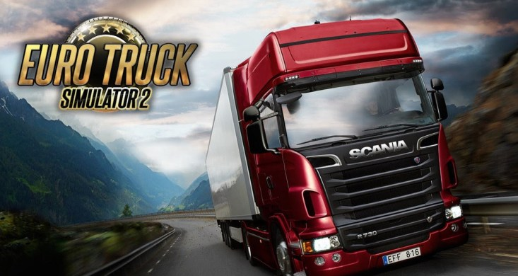 Kody do Euro Truck Simulator 2