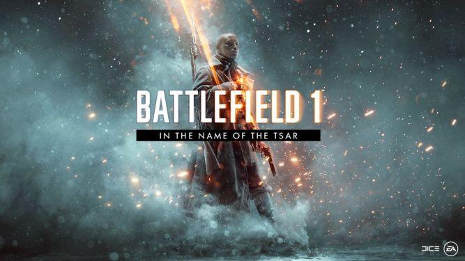 Battlefield 1 – W imię Cara – dodatek wprowadzający kobiety