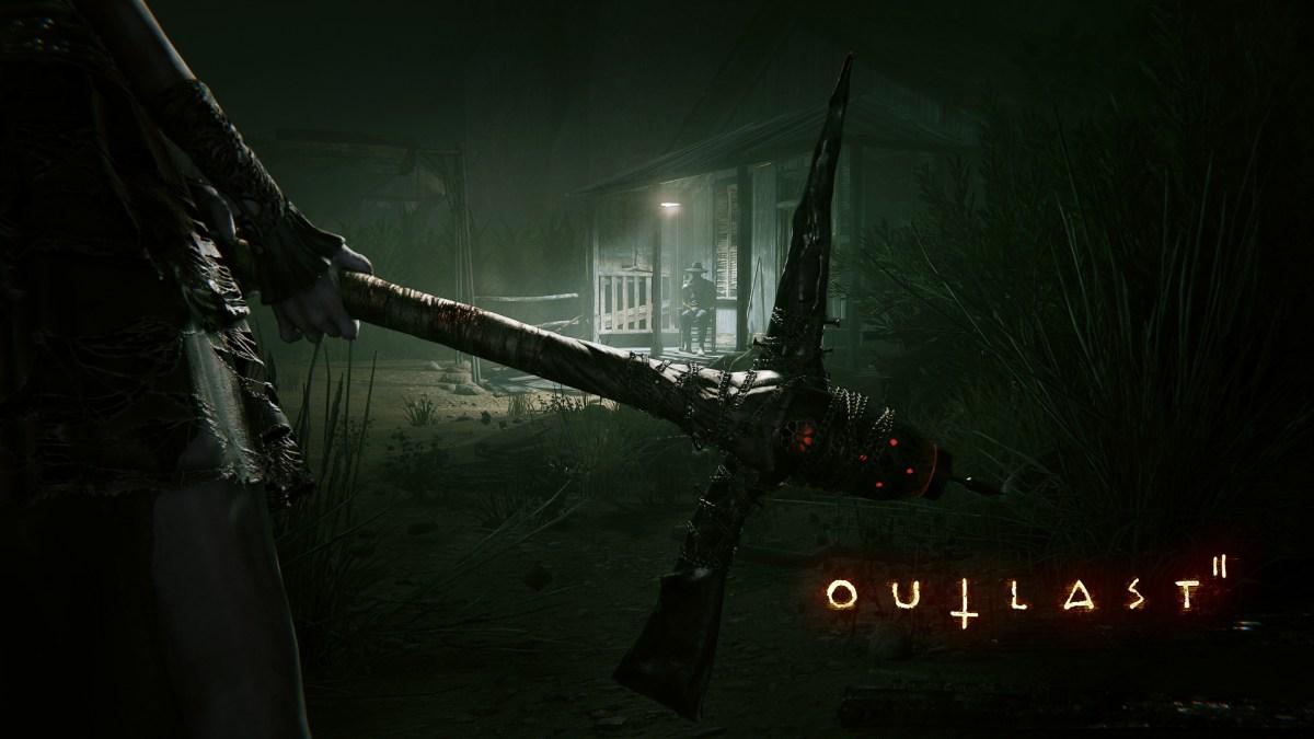 Ranking kart graficznych do: Outlast 2