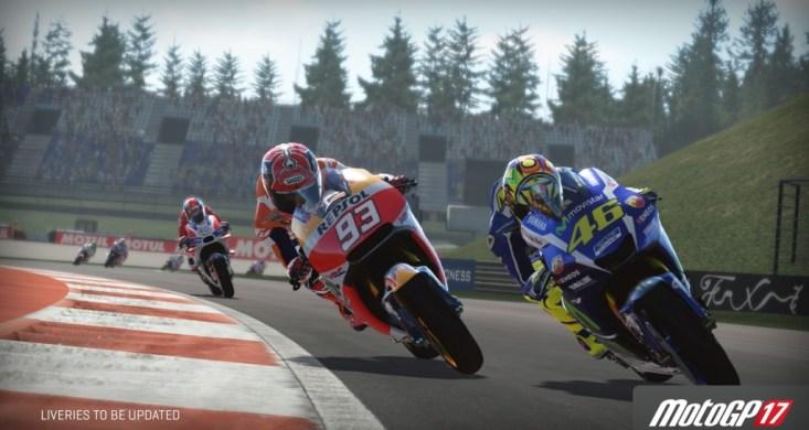 MotoGP 17 wymagania