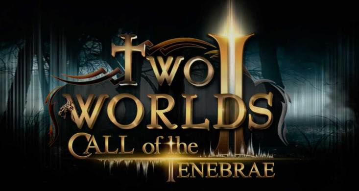 Two Worlds II: Call of the Tenebrae wymagania