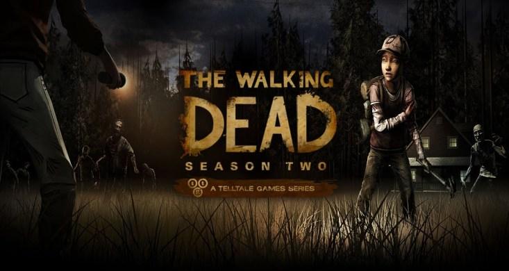 The Walking Dead: Season 2 osiągnięcia