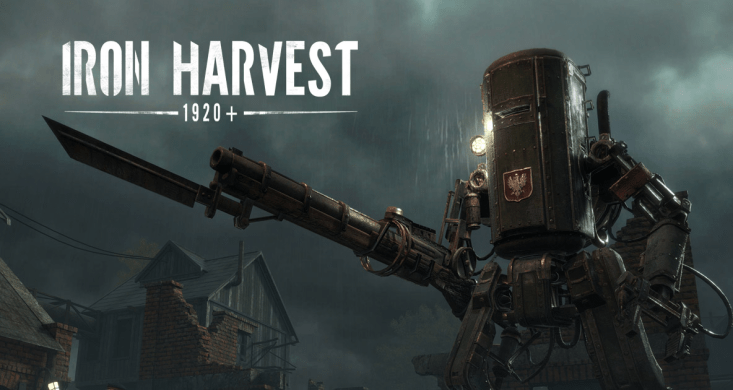 Iron Harvest wymagania