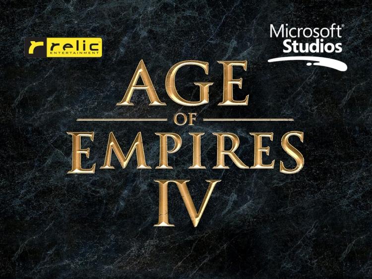 Age of Empires IV wymagania sprzętowe