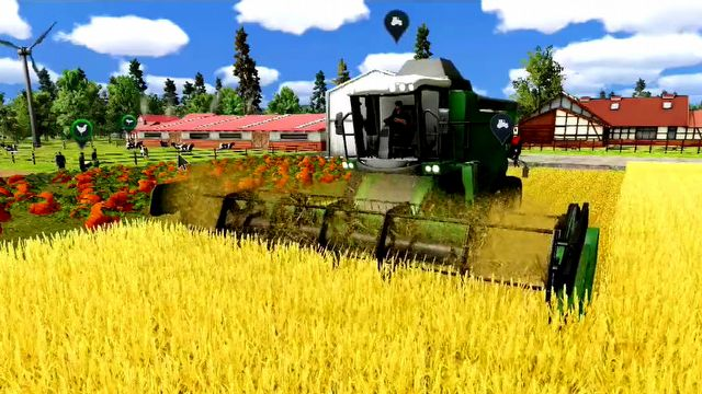 Farm Manager 2018 wymagania
