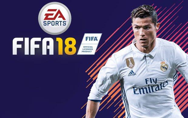 Jaka karta graficzna do Fifa 2018