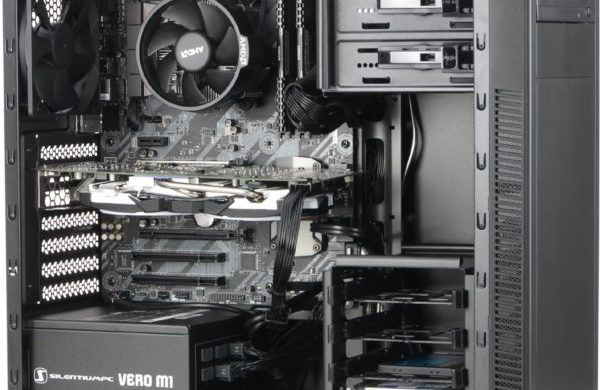 Jaki komputer stacjonarny kupić