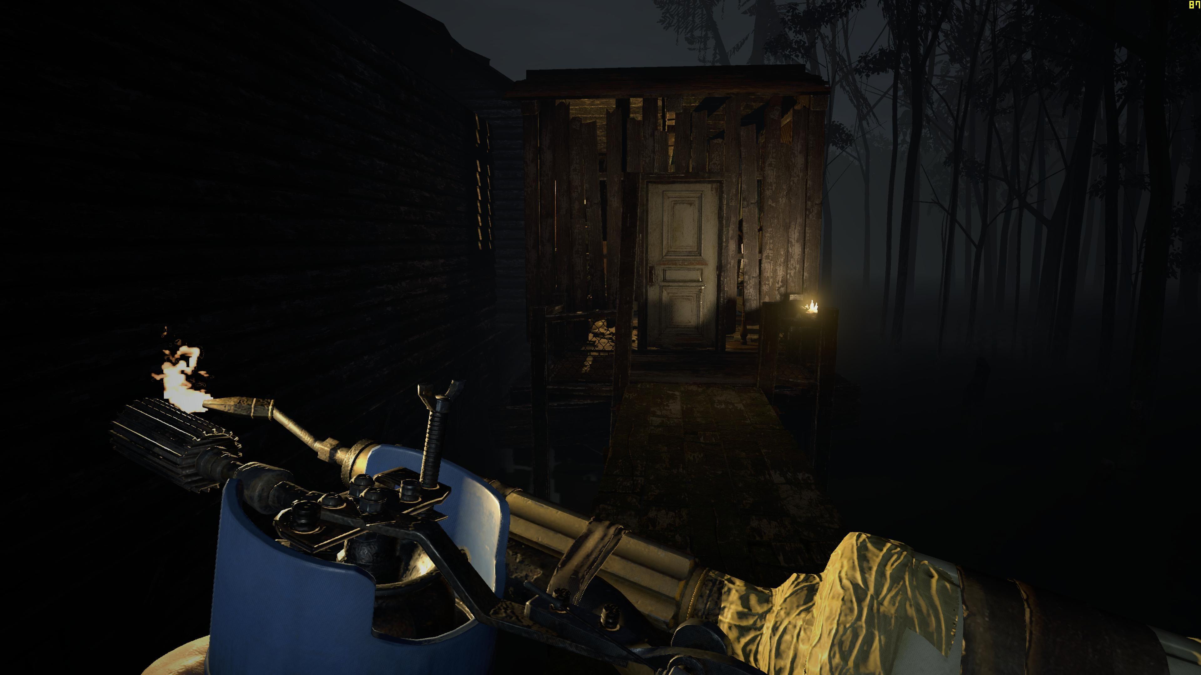 Resident Evil 7 Biohazard How To Gain FPS