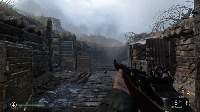 Image result for call of duty world war 2 gameplay