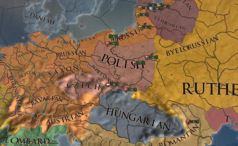 europa universalis iv how