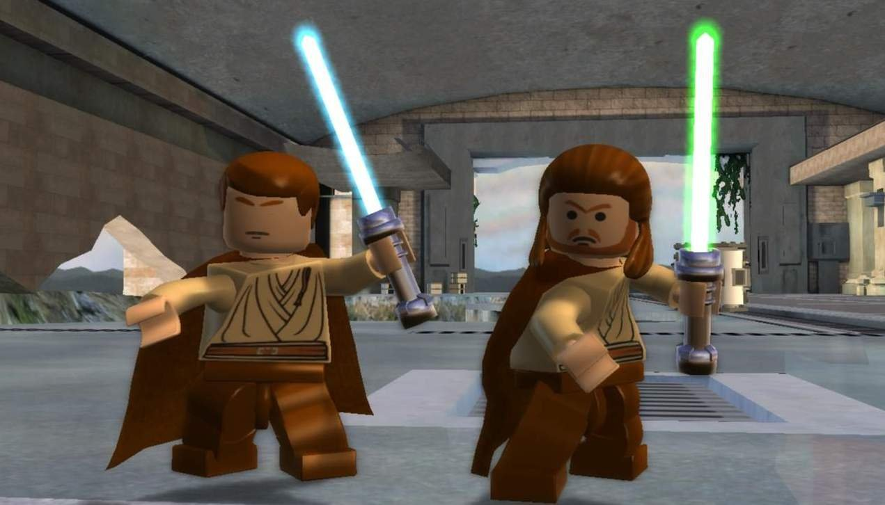Lego Star Wars The Complete Saga How To Play As Indiana Jones
