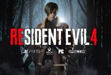 Resident Evil 4 Ramake