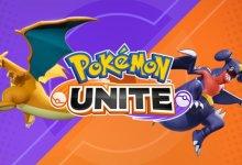 pokémon unite beta