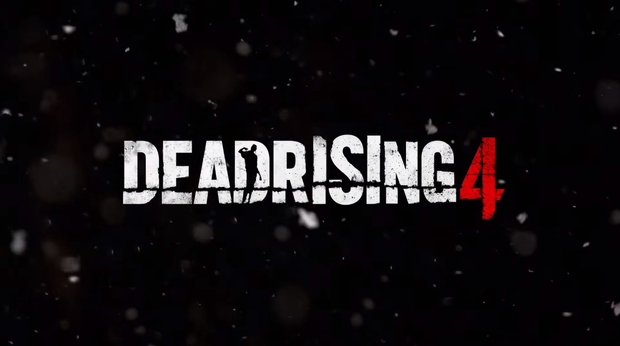 Dead Rising 4 Behind The Scenes And Gameplay Leaked