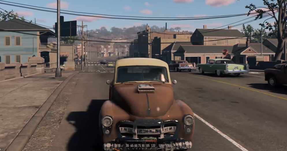 mod mafia 3 car customizationsgame playing info. Black Bedroom Furniture Sets. Home Design Ideas
