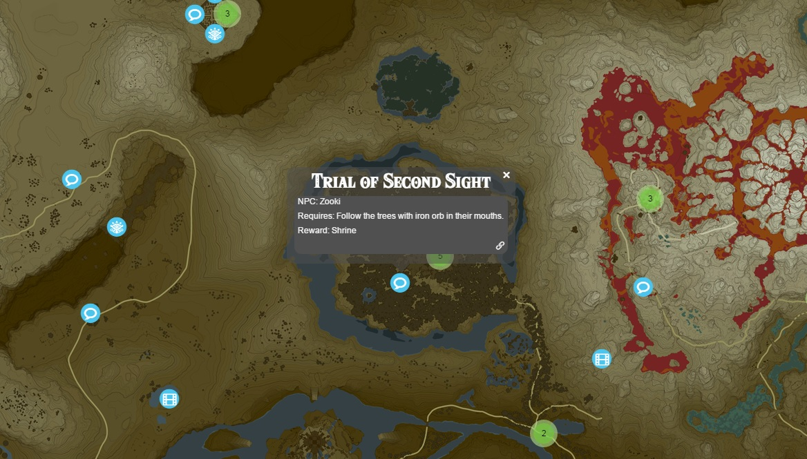 The legend of zelda breath of the wild map bosses quests its officially known that the size of the map of the new action adventure game from nintendo is much larger than in the skyrim for example gumiabroncs