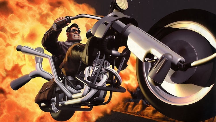 Full Throttle Remastered – CheatsGame playing info