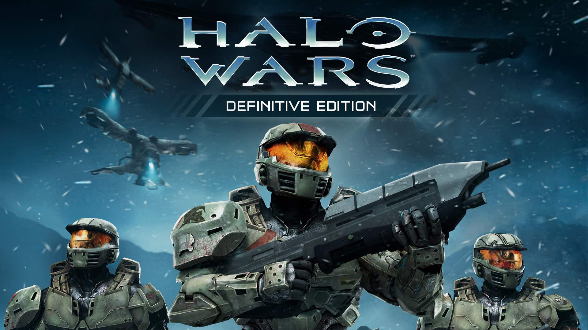 Halo Wars: Definitive Edition release date in SteamGame