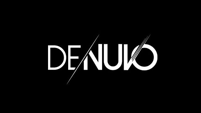Denuvo does not use pirated softwareGame playing info