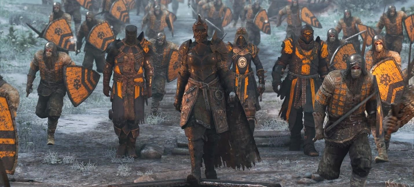 Prize Pool Of The First International Tournament For Honor