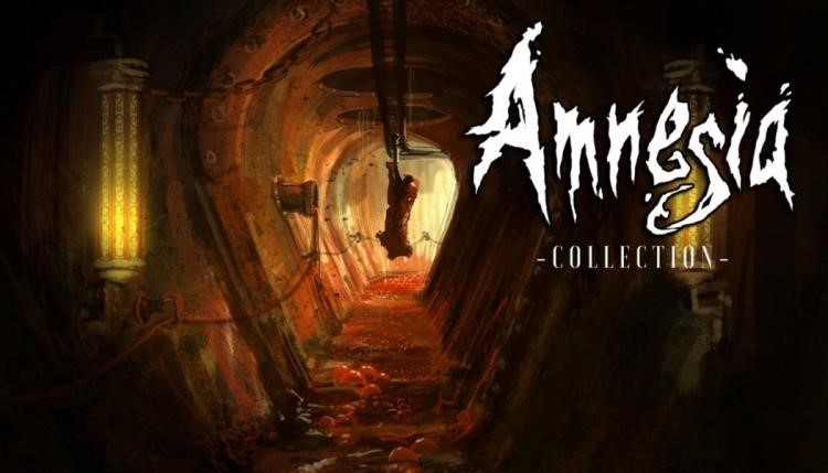 humble bundle amnesia collection