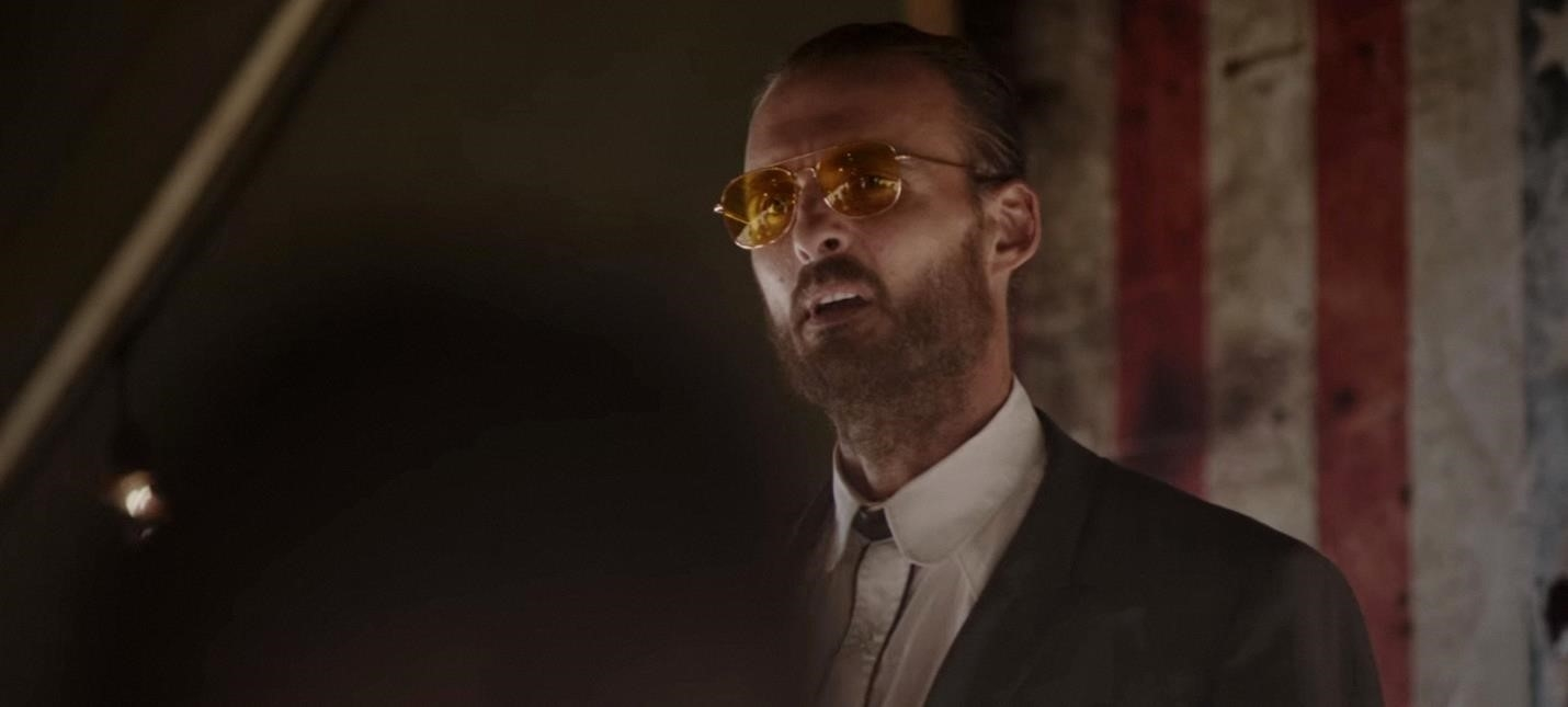 Ubisoft Released A Prequel Film To Far Cry 5game Playing Info