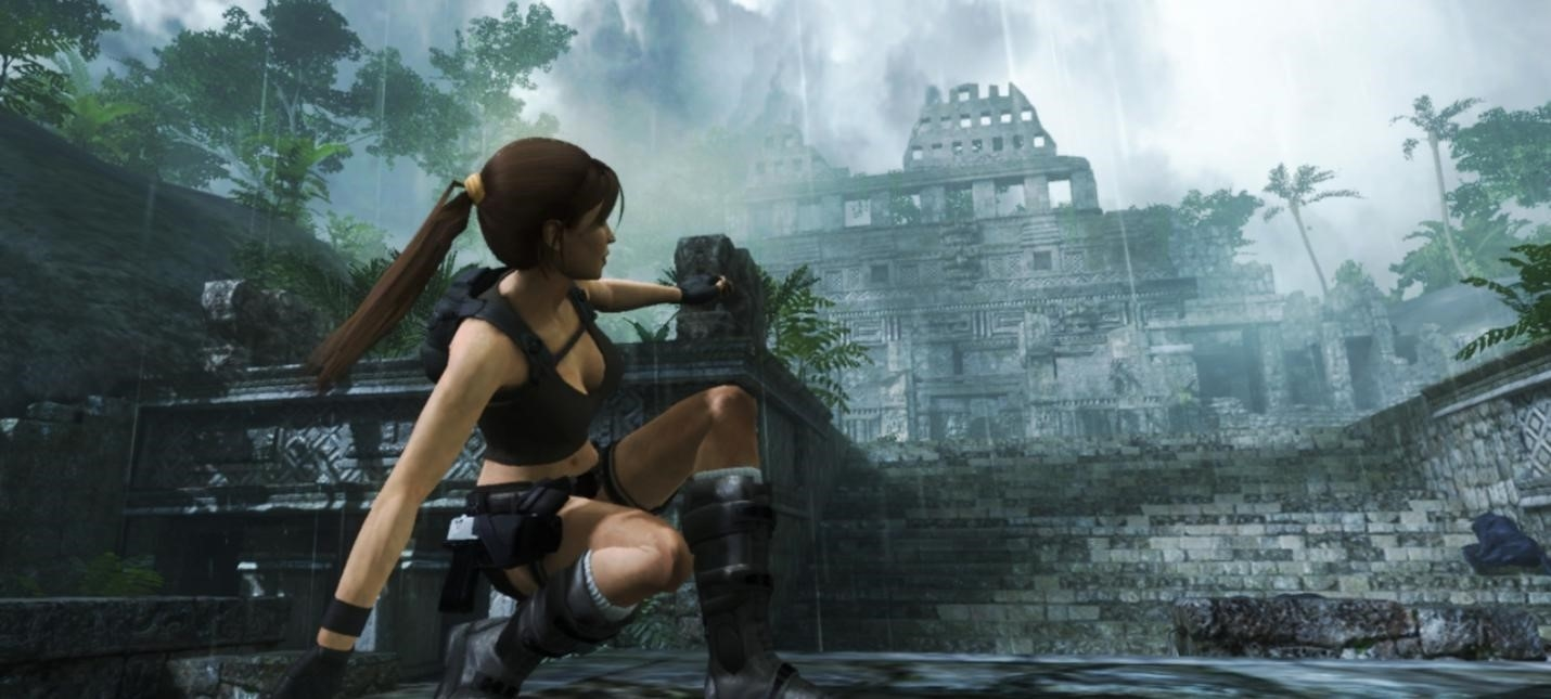 Tomb Raider will receive a board game in 2019Game playing info