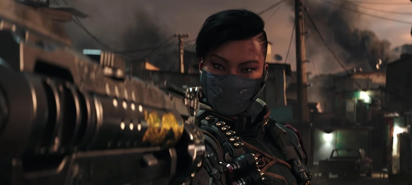 Player spent $ 1000 in Black Ops 4 and received one new