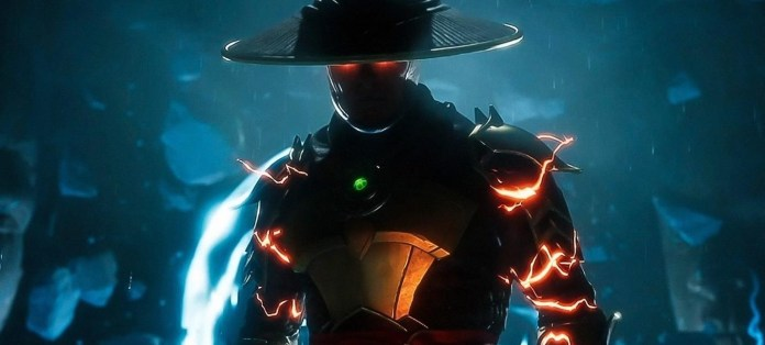 Rumor: List of DLC characters for Mortal Kombat 11Game playing info