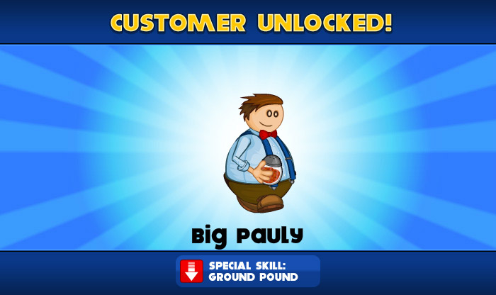 PAPA LOUIE 2 When Burgers Attack FREE GAME At