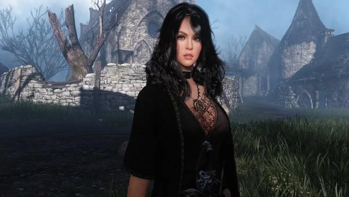 Black Desert Online de Graça na Steam