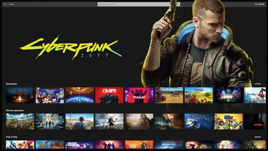 Geforce NOW beta no Brasil
