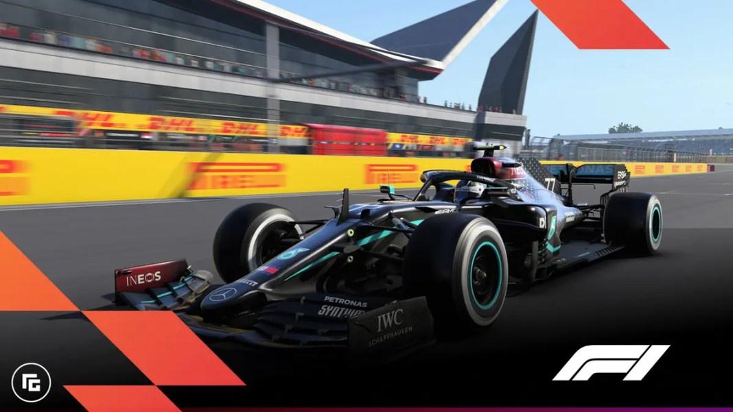 F1 2021 foi anunciado pela EA