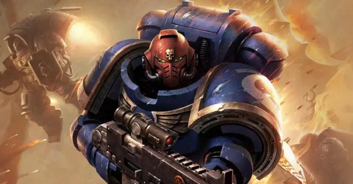 Warhammer Skulls Digital